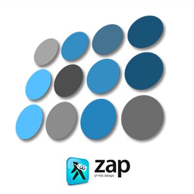 תמונה של זאפ - נופקומרס גרסה 3.70