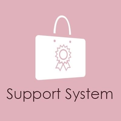 מערכת תמיכה - פלאגין נופקומרס nopcommerce
